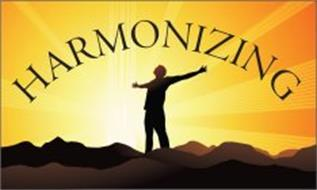 HARMONIZING