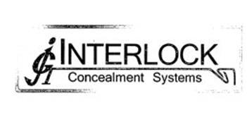JGI INTERLOCK CONCEALMENT SYSTEMS