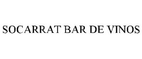 SOCARRAT BAR DE VINOS