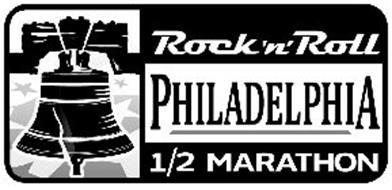 ROCK 'N' ROLL PHILADELPHIA 1/2 MARATHON