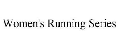WOMEN'S RUNNING SERIES