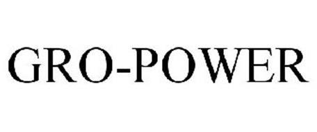 GRO-POWER