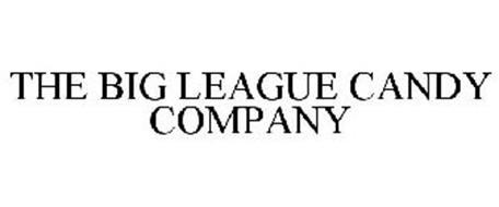 THE BIG LEAGUE CANDY COMPANY