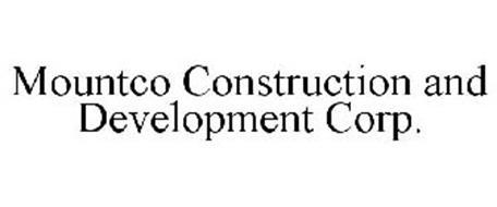 MOUNTCO CONSTRUCTION AND DEVELOPMENT CORP.