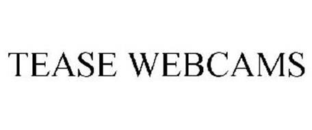 TEASE WEBCAMS