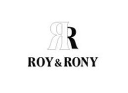 RR ROY & RONY