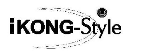 IKONG-STYLE