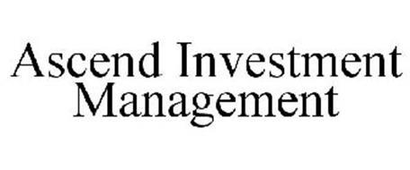 ASCEND INVESTMENT MANAGEMENT, INC.