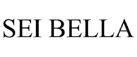 SEI BELLA