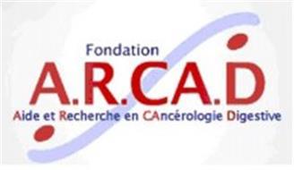 FONDATION A.R.CA.D AIDE ET RECHERCHE EN CANCÉROLOGIE DIGESTIVE