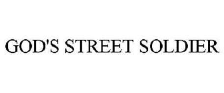 GODS STREET SOLDIER