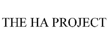 THE HA PROJECT