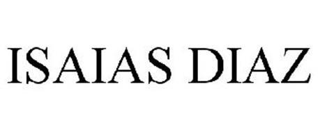 ISAIAS DIAZ