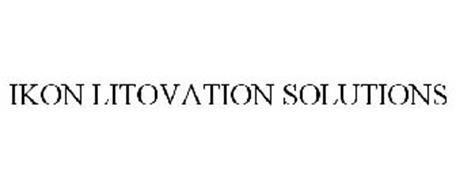 IKON LITOVATION SOLUTIONS