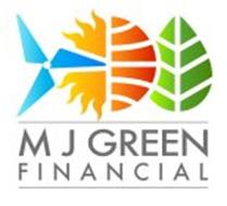 MJ GREEN FINANCIAL