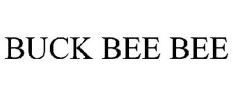 BUCK BEE BEE