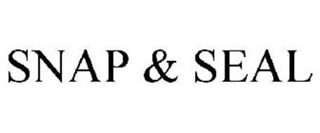 SNAP & SEAL