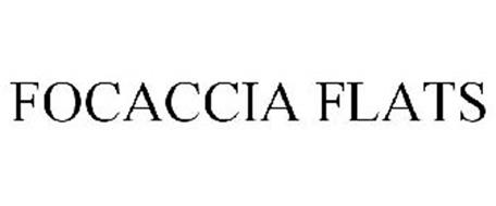 FOCACCIA FLATS