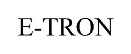 E-TRON