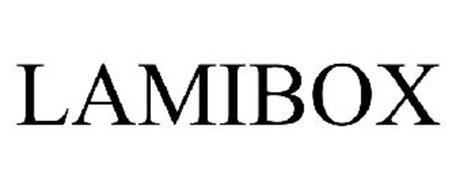 LAMIBOX