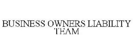 BUSINESS OWNERS LIABILITY TEAM