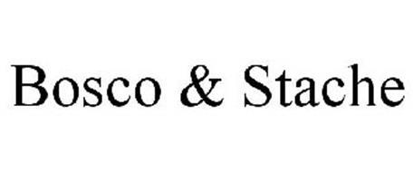 BOSCO & STACHE