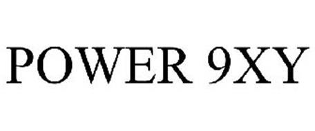 POWER 9XY