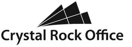 CRYSTAL ROCK OFFICE