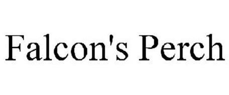 FALCON'S PERCH