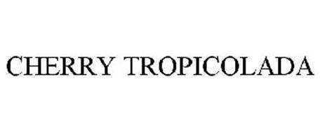 CHERRY TROPICOLADA