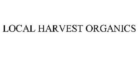 LOCAL HARVEST ORGANICS