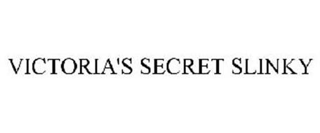 VICTORIA'S SECRET SLINKY