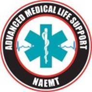 ADVANCED MEDICAL LIFE SUPPORT NAEMT