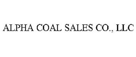 ALPHA COAL SALES CO., LLC