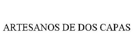 ARTESANOS DE DOS CAPAS