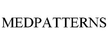 MEDPATTERNS