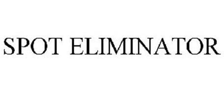 SPOT ELIMINATOR