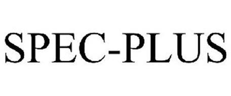 SPEC-PLUS