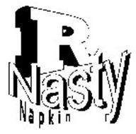 R NASTY NAPKIN