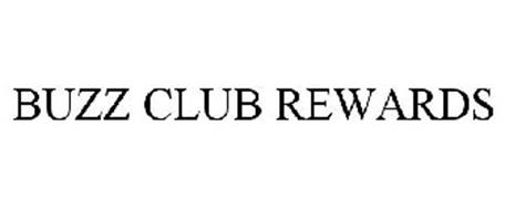 BUZZ CLUB REWARDS