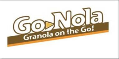 GO NOLA GRANOLA ON THE GO!