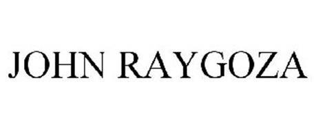 JOHN RAYGOZA