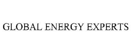 GLOBAL ENERGY EXPERTS