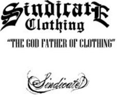 SINDICATE CLOTHING
