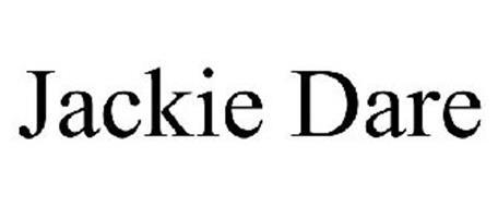 JACKIE DARE