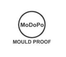 MODOPO MOULD PROOF