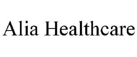 ALIA HEALTHCARE