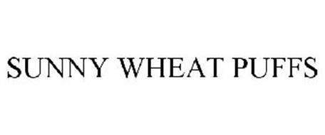 SUNNY WHEAT PUFFS