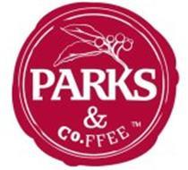 PARKS & CO.FFEE