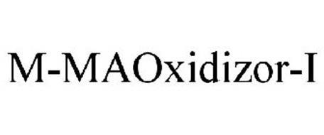 M-MAOXIDIZOR-I